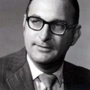 Charles Edward McCreight