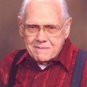Marshall Duane Bohm