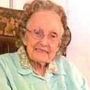 Gladys Beatrice Richuisa