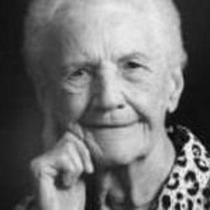 Edna Ruth Christian