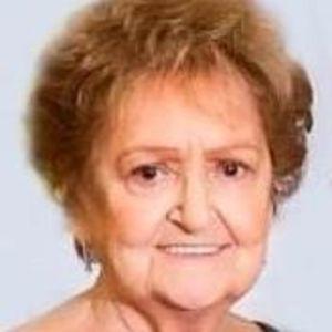 Mary Ann Sylvester