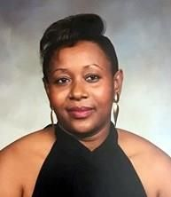 Jocelyne Marie Barthelemy obituary photo