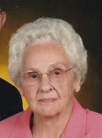 Betty Jean Shaw obituary photo