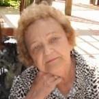 Gloria Joan Forse obituary photo