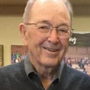 Morris Dean Bumgarner