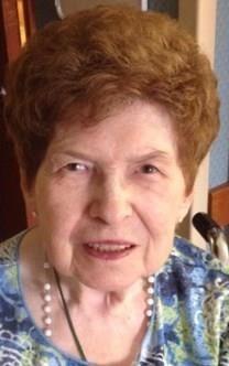 Rosemary E. Pray obituary photo