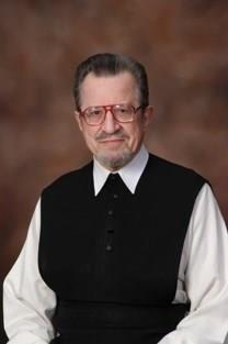 Melchior Chladek obituary photo