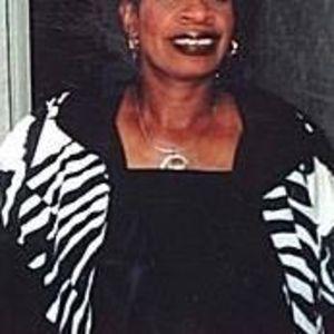 Vera Mae Modkins
