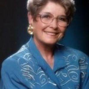 Hellen Jeanne Rutledge