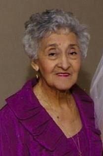 Luisa Gonzalez obituary photo