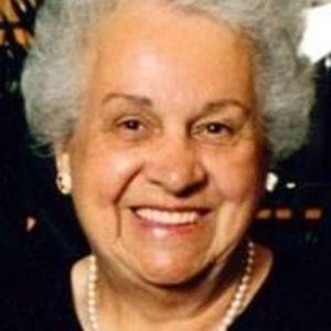 Doris M. Gionet