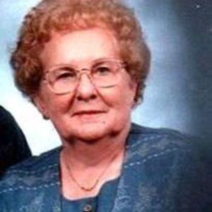 Doris Jean Alley
