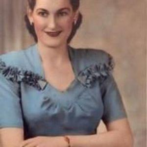Georgia Lois Gibson
