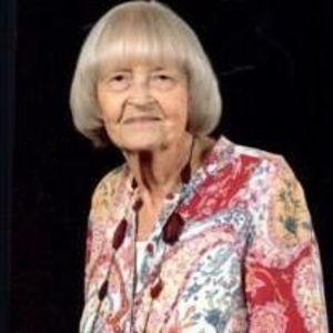 Oneida Faye Thompson
