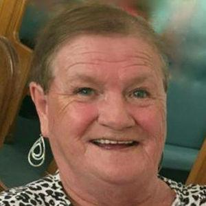 Linda Little Absher Obituary Photo