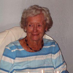 Mrs. Martha C. Lescault