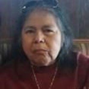 Wilma Lois Marquez