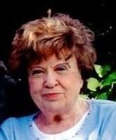 Dorothy A. Sandquist obituary photo