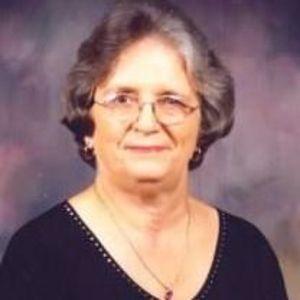 Virginia Sue Lewis Addy