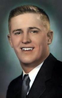Lee M. Brentnall obituary photo