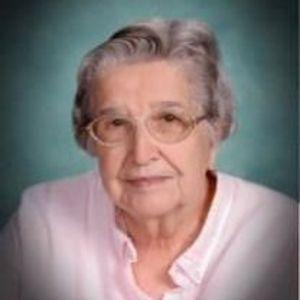 Annie Mae Hayes