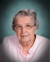 Annie Mae Hayes obituary photo