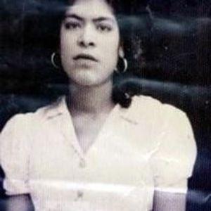 Julia Cruz Carrizalez