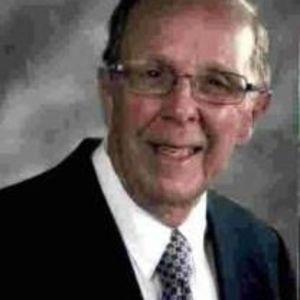 Maurice J. Bernard