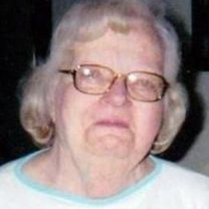 Betty Elizabeth Cahoon