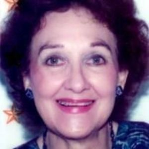Doris Brady Kuscher
