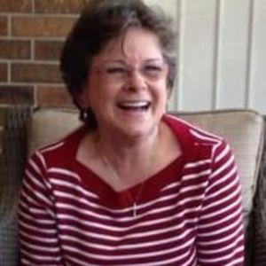 Marie M. Rabalais
