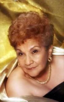 Sally S. Felix obituary photo