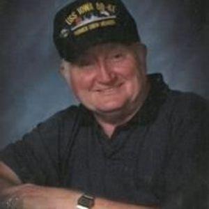 Melvin Eugene Bacon