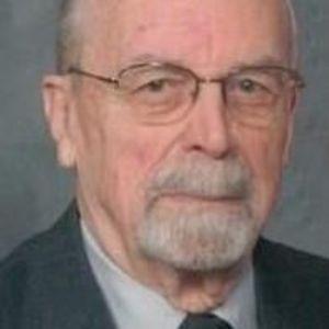Paul F. Hildebrandt