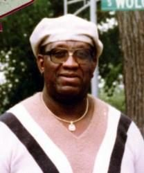 Charles R. Wilson obituary photo