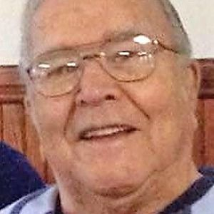 Malcolm Higgins Obituary Photo