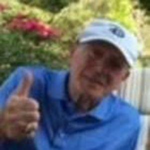 Daniel Scarangelli Obituary Photo
