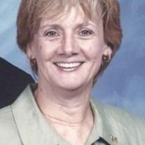 Ann Elizabeth Yager