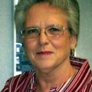 Nancy Irene Miller