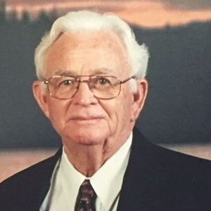 William T. Clayton