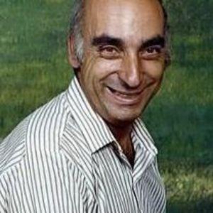 Gregory George Giragosian