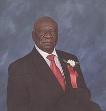 O.C. Jackson obituary photo