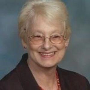 Joyce M. Ortgies