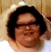 Breanna Langston Bowden obituary photo