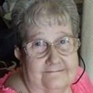 Arlene F. Rosser