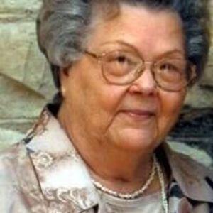 Mary Ruth Patton