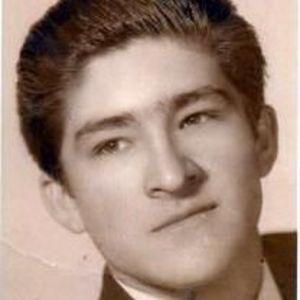 Armando Isidro De Luna