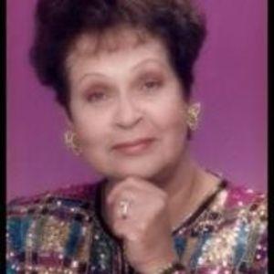 Doris Guendla Stokes