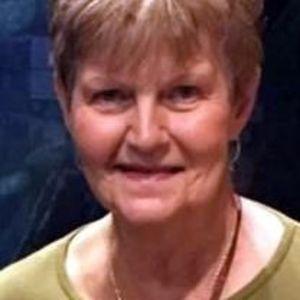 Sandra Kay Hanners Robson