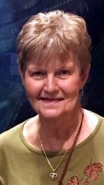 Sandra Kay Hanners Robson obituary photo